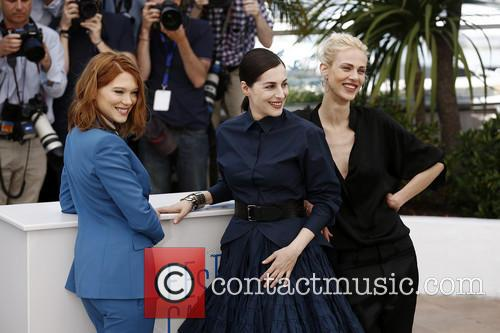 The 67th Annual Cannes Film Festival - 'Yves...