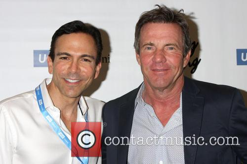 Dennis Quaid and William Dorfman Dds 2