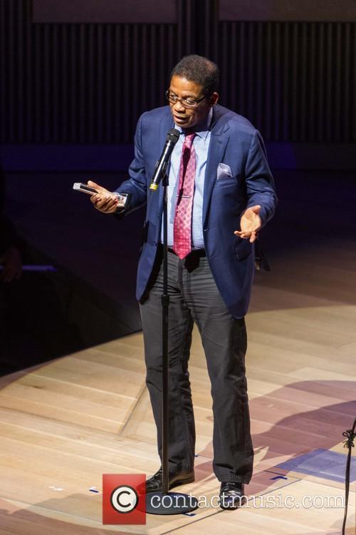 SF Jazz 2014 Honoring Herbie Hancock