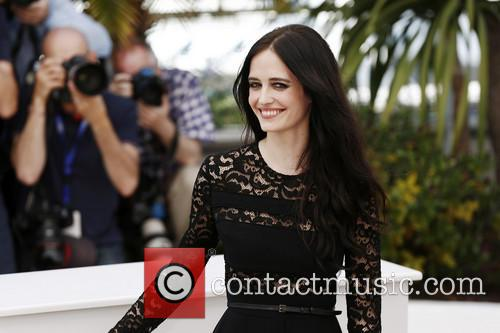 Eva Green, Cannes Film Festival