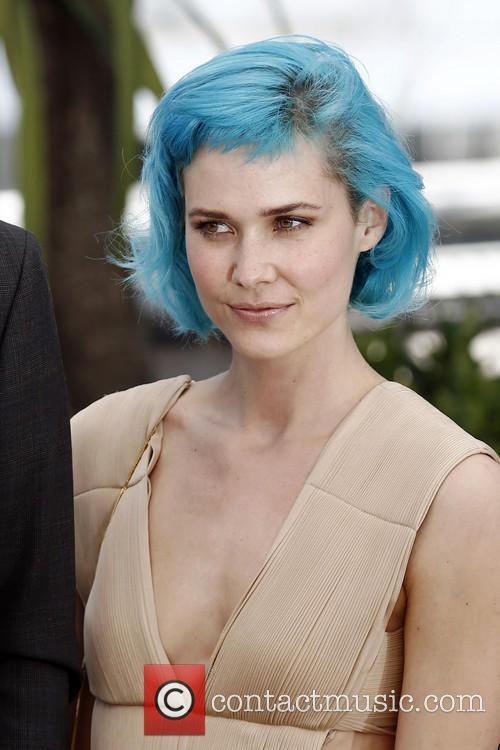 Nanna Oland Fabricius, Cannes Film Festival