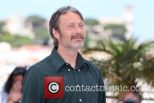 Mads Mikkelsen, Cannes Film Festival