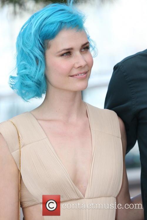 Nanna Oland Fabricus, Cannes Film Festival