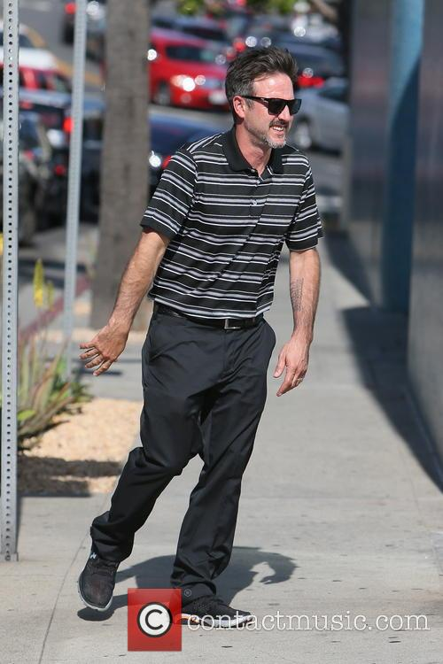 David Arquette 3