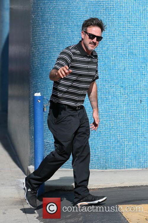 David Arquette 5