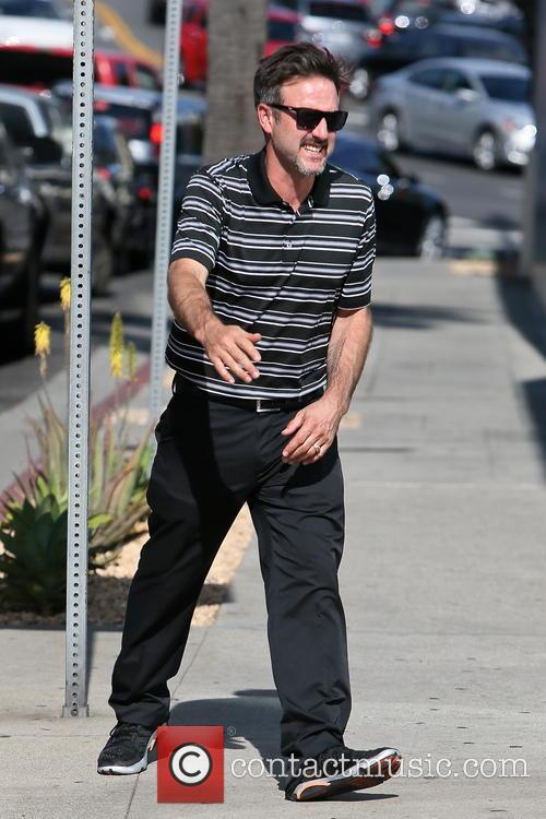 David Arquette 8