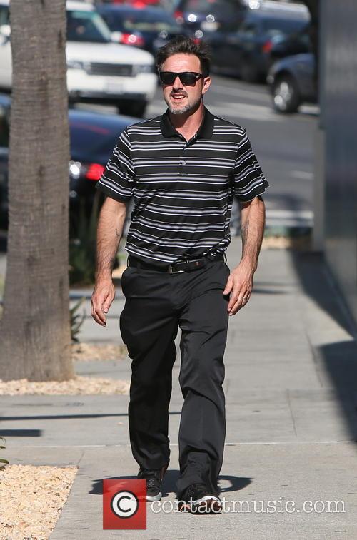 David Arquette 9