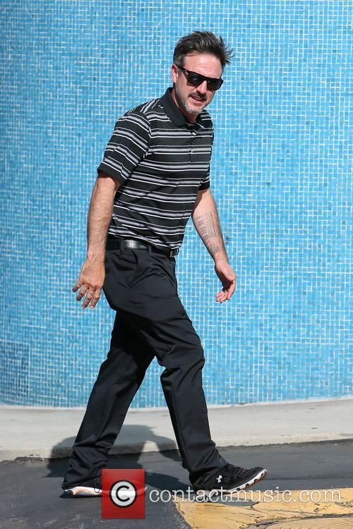 David Arquette 10