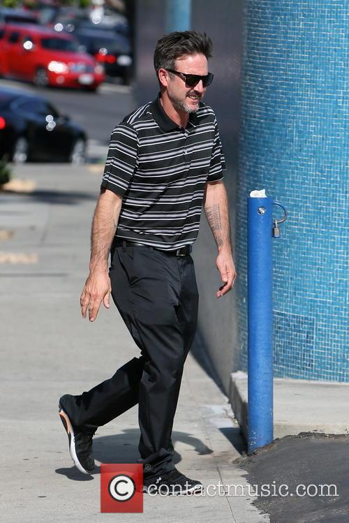 David Arquette 12