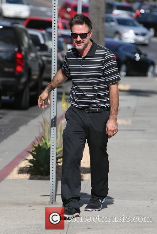 David Arquette 16