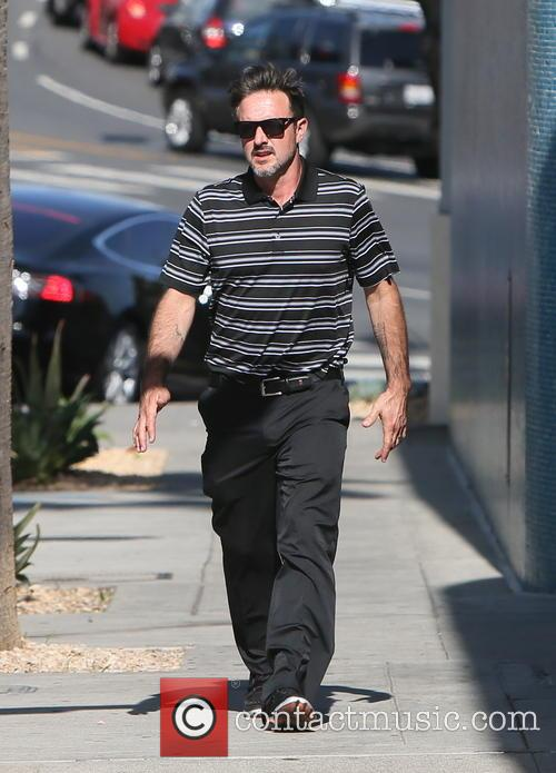 David Arquette 18