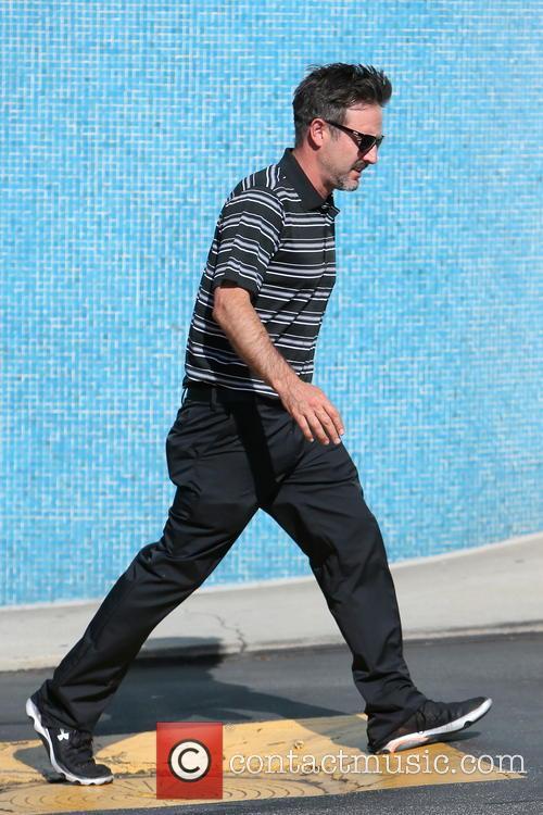 David Arquette 19