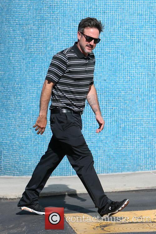 David Arquette 20