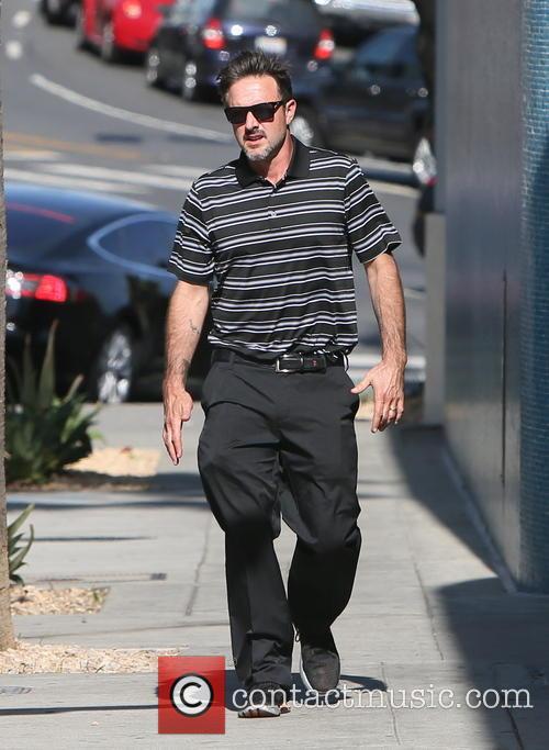 David Arquette 22