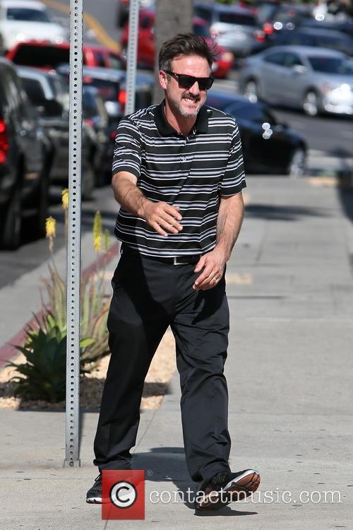 David Arquette 23