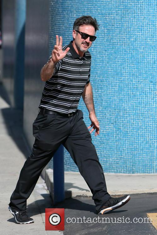 David Arquette 25