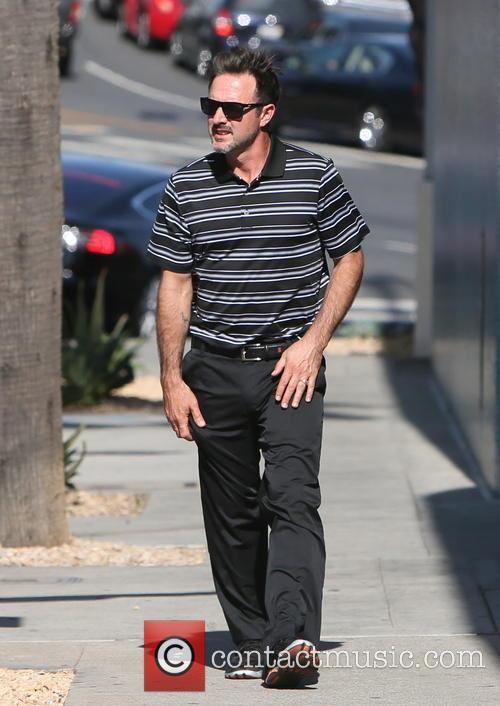 David Arquette 26