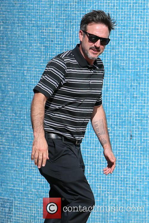 David Arquette 28