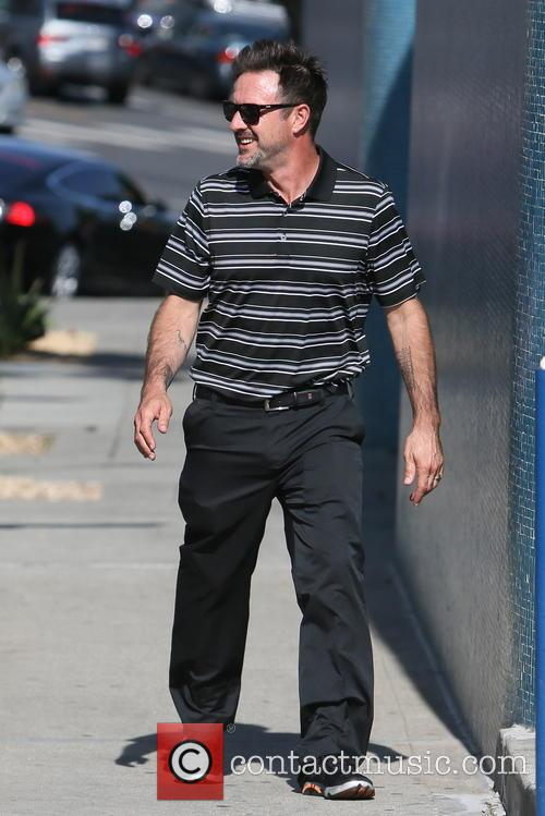 david arquette david arquette spotted out in 4199258