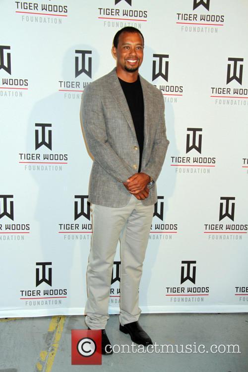 Tiger Woods 5