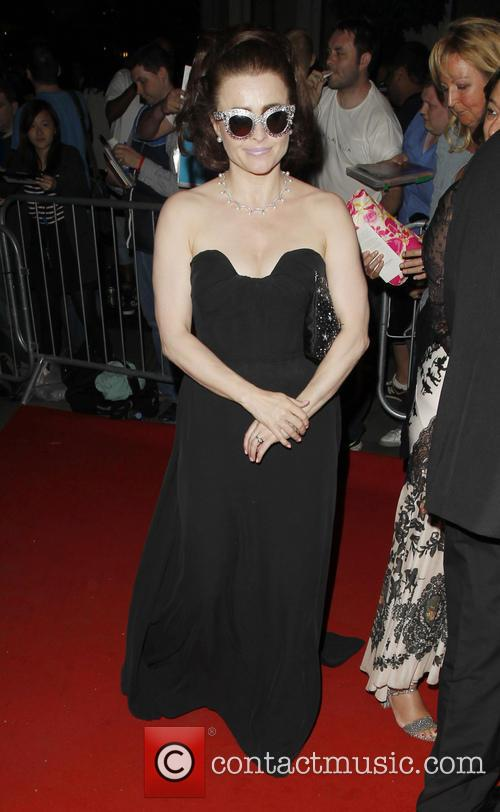 Helena Bonham Carter, Grosvenor House