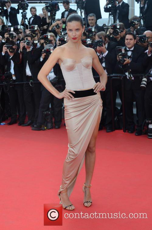 adriana lima the 67th annual cannes film 4201561