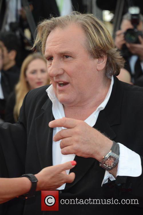 Gerard Depardieu 7