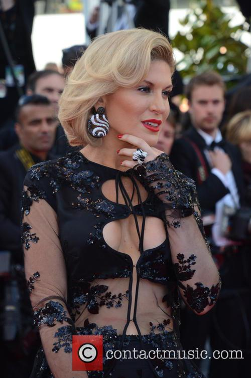 hofit golan the 67th annual cannes film 4201568