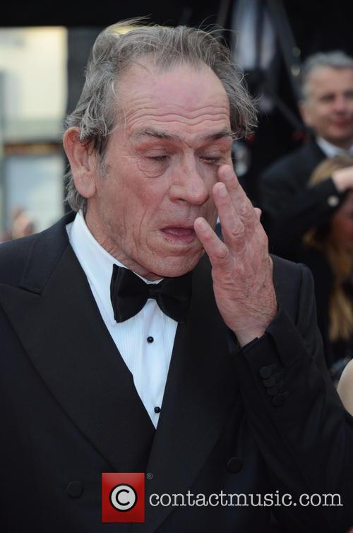 tommy lee jones the 67th annual cannes 4201563