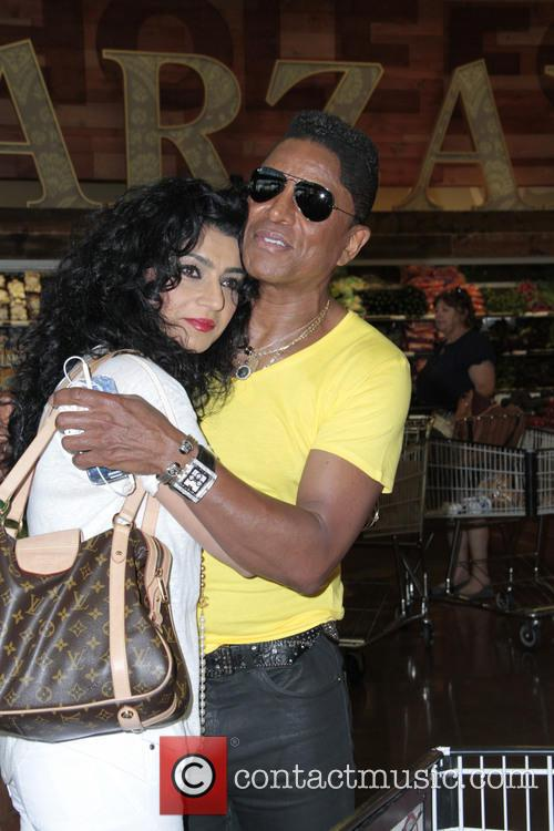 Halima Jackson, Jermaine Jackson, Whole Foods Market