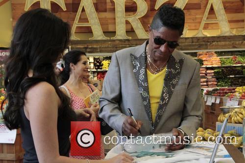 Jermaine Jackson 10