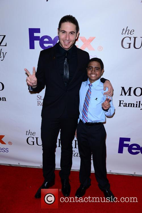 12th Annual FedEx/St.Jude Angels and Stars Gala
