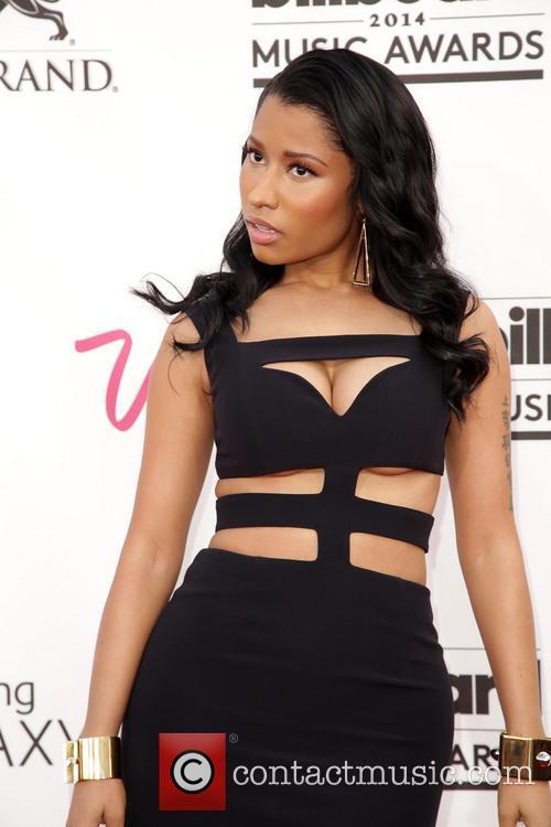 Nicki Minaj 1