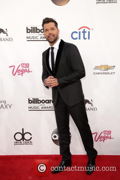 Ricky Martin 3