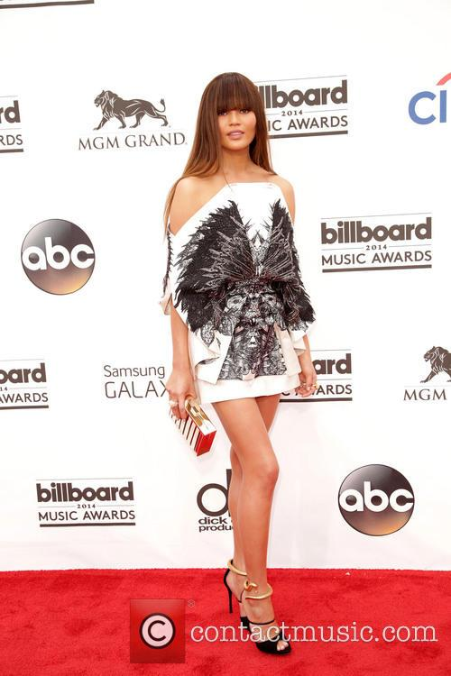 Billboard and Chrissy Teigen 3