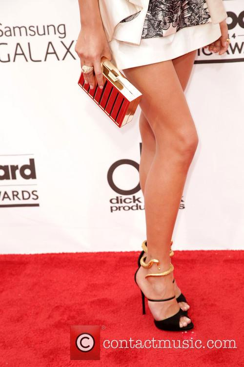 Billboard and Chrissy Teigen 5