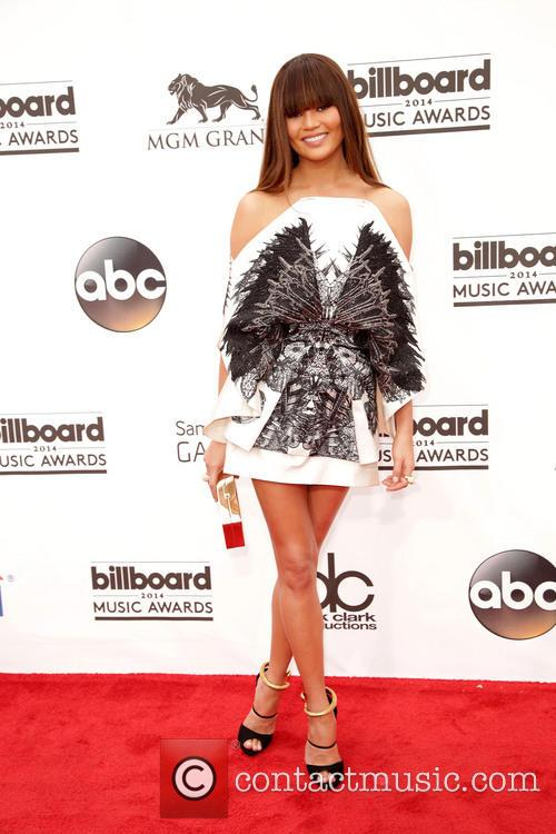 Billboard and Chrissy Teigen 1