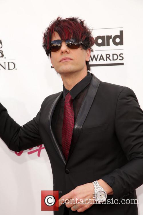 Criss Angel 3