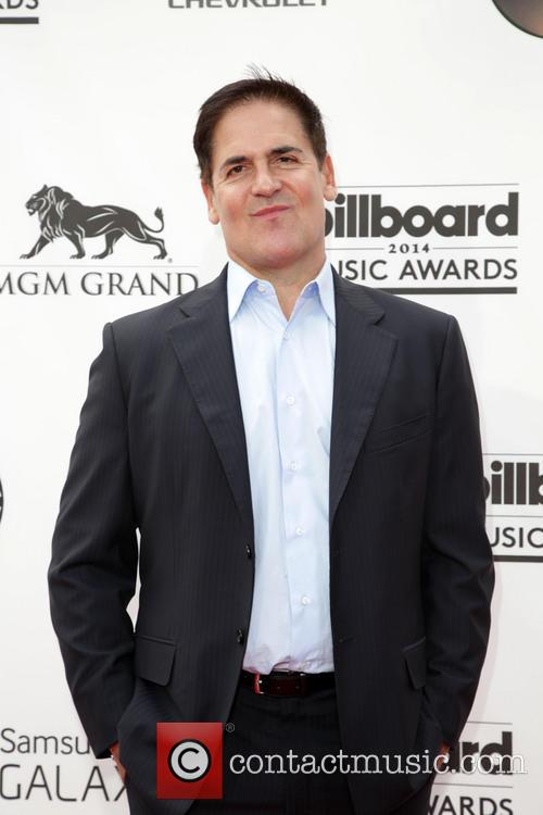 Mark Cuban 2
