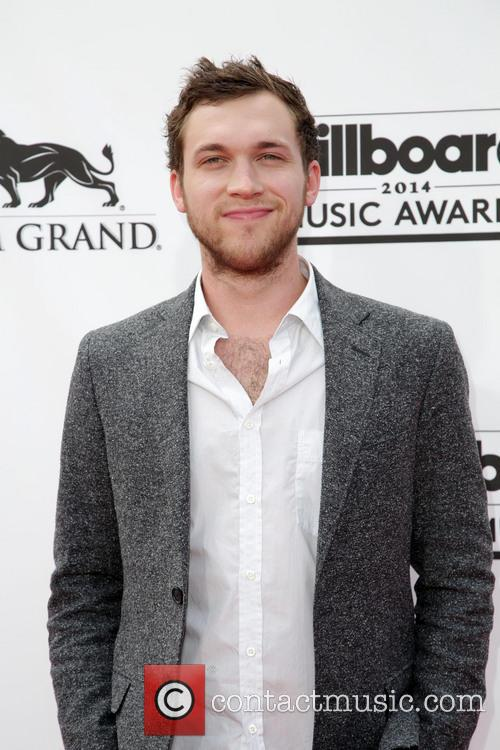 Phillip Phillips 5