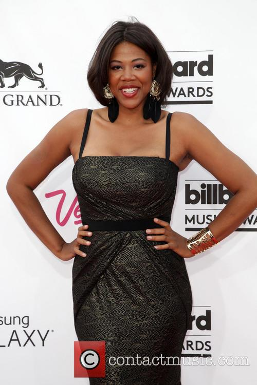 Billboard and Shaneen Quarles 8