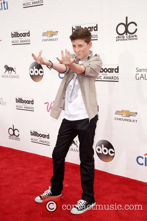 Billboard and Trevor Moran 3