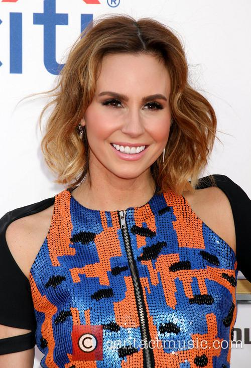 Billboard and Keltie Knight 7