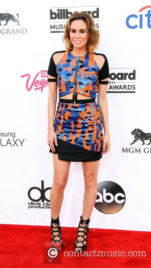 Billboard and Keltie Knight 10