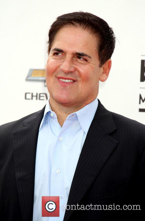 Mark Cuban 1