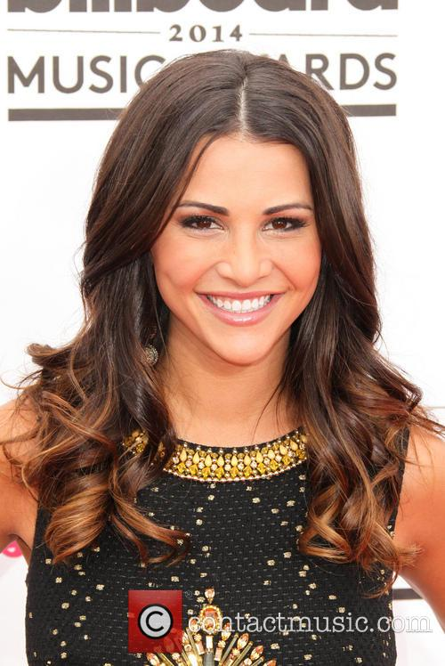 Billboard and Andi Dorfman