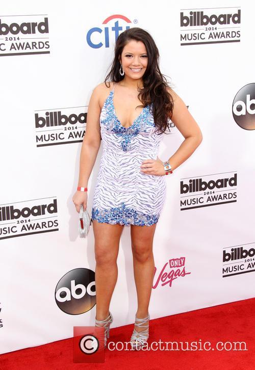 Billboard, Guest, MGM Grand
