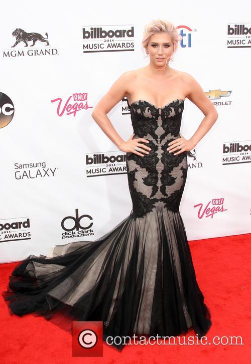 Kesha, MGM Grand