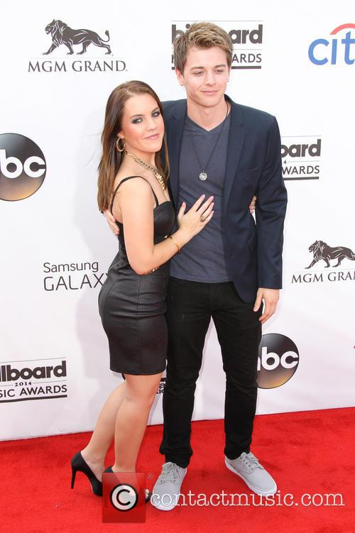 Kristen Alderson and Chad Duell 3