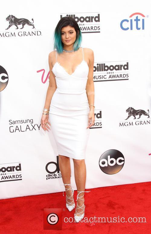 Kylie Jenner 6